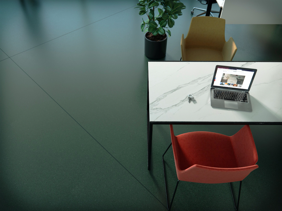 RIBA & BIID APPROVED CPD: Ultra Compact Surface | Presented by Ursula Carlton
